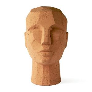cabeza terracota hkliving